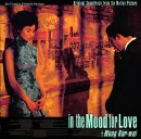In the mood for love - Soundtrack